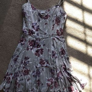 Aritzia Talula Summer Dress